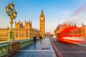 Des actes antisémites ont été signalés à Londres