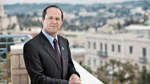 Le maire de Jérusalem appelle les israéliens à visiter la ville