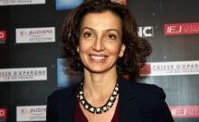 Audrey Azoulay marocaine et chrétienne