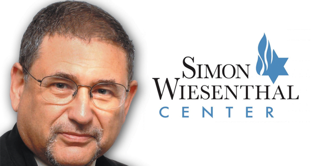 Shimon Samuels of Simon Wiesenthal Center