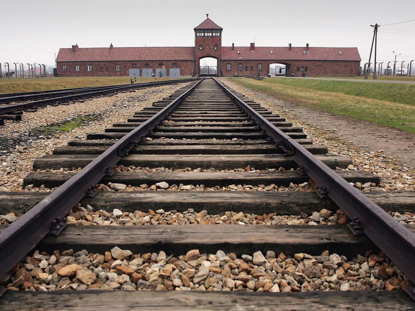 """""""Il ne faut faire preuve d'aucune pitié envers un criminel nazi"""""""
