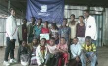 Vers la fin de la diaspora en Ethiopie