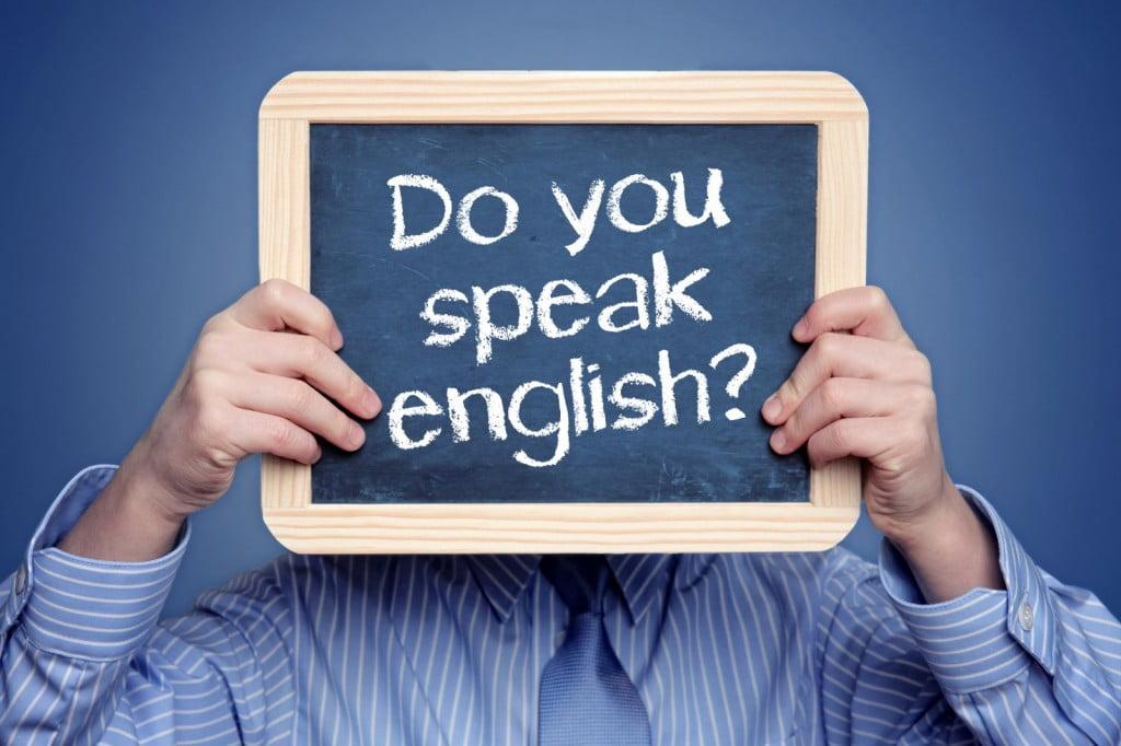 Do-you-speak-english?