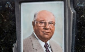 Jakob Danzinger était gardien du camp d'Auschwitz