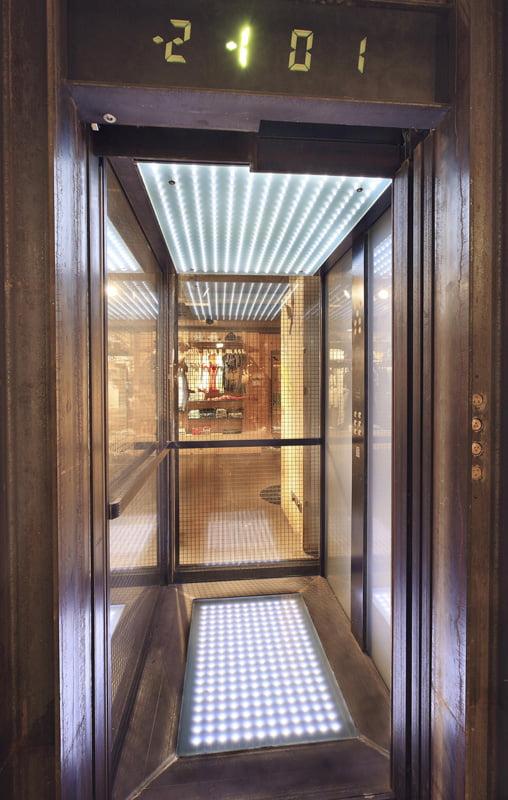 ASC LIFT spécialiste de la maintenance et des travaux ascenseurs et portes automatiques