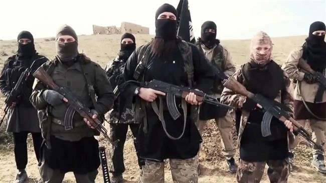Daesh : naissance d'un Etat terroriste (documentaire)