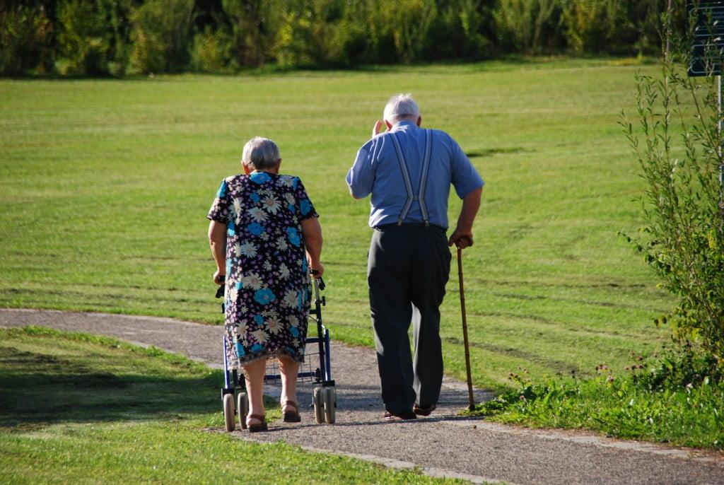 Les personnes âgées sont les principales victimes des vélos électriques