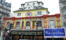 La réouverture du Bataclan prévue cette année