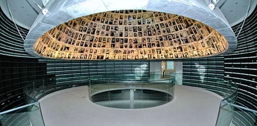 Yad Vashem va numériser des centaines de milliers de témoignages