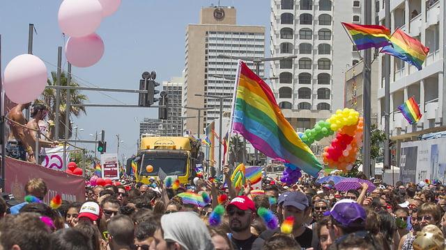 site de rencontre gay israel