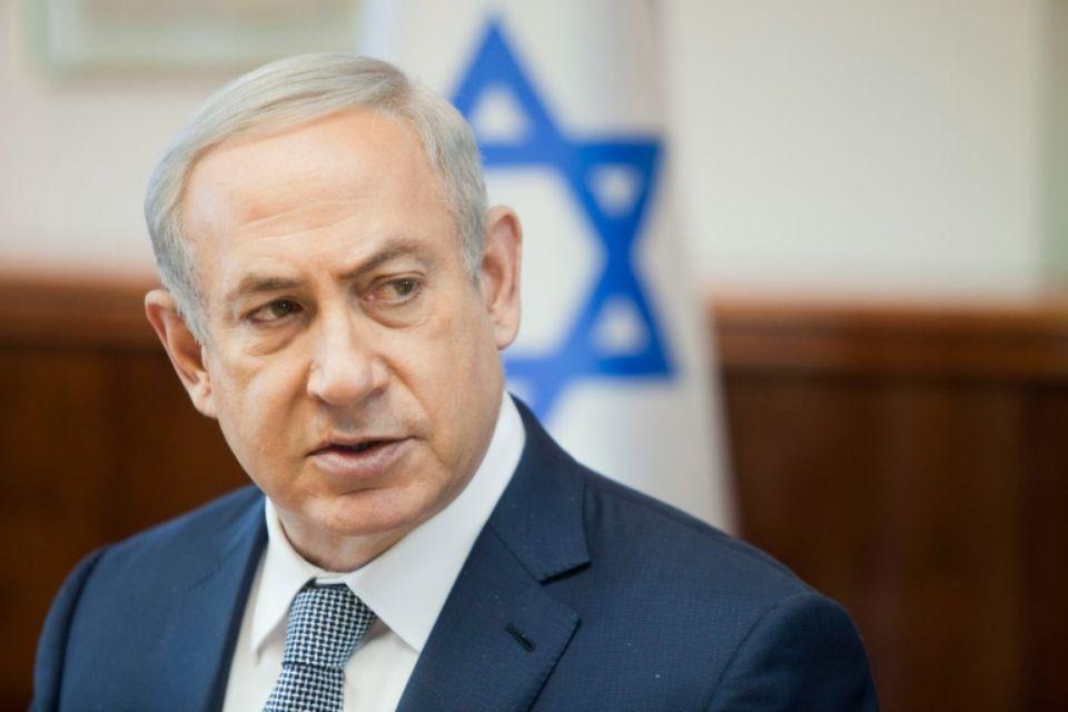 56230-le-premier-ministre-israelien-benjamin-netanyahu-lors-d-une-reunion-a-jerusalem-le-14-fevrier-2016