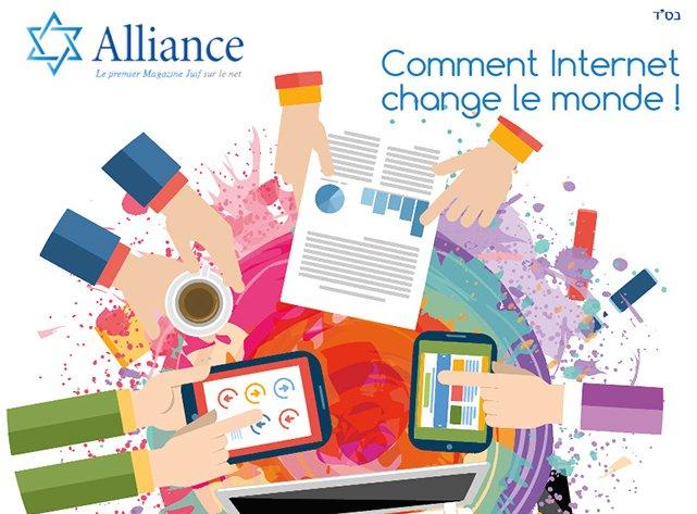 Alliance-Communication des conseils vrais pour réussir sur le net