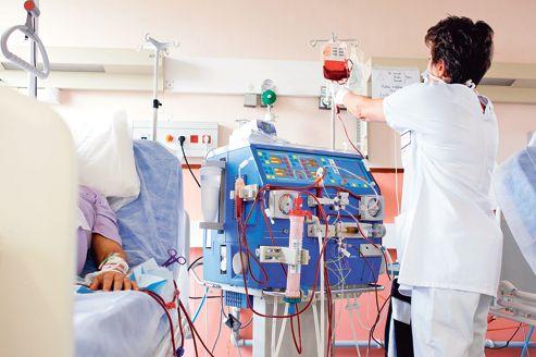 La dialyse, traitement de l'insuffisance rénale chronique