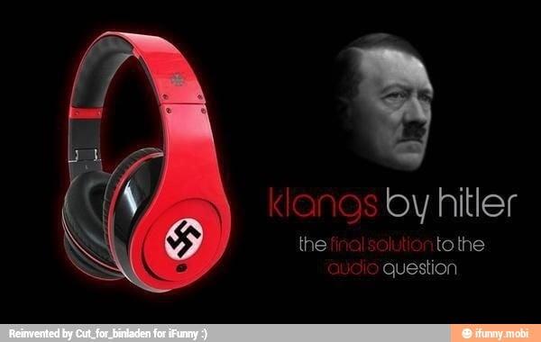 Klangs by Hitler
