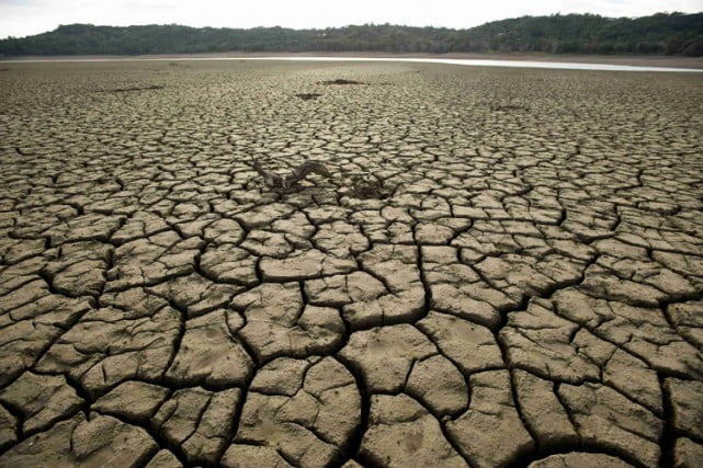 Pour lutter contre la sécheresse