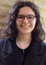 salome-mareek journaliste junior chez Alliance