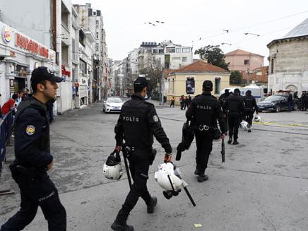 Risque de nouveaux attentats en Turquie