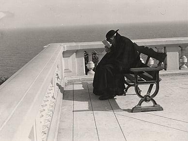 Lore Krüger, une photographe en exil, 1934-1944