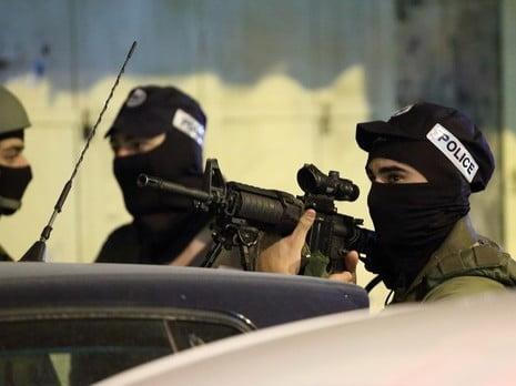 Tentative de double attentat à Jérusalem déjouée