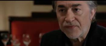 Richard Berry dans l'origine de la violence film d'Elie Chouraquie