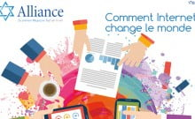 Alliance-Communication internet sans prise de tête