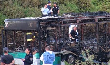 Le Hamas promet que l'attaque contre le bus 12 n'est que le début