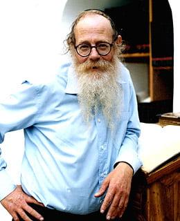 Adin Steinsaltz, génie et traducteur du Talmud | Alliance le premier magazine de la communauté juive, actualité juive, israel, antisémitisme info