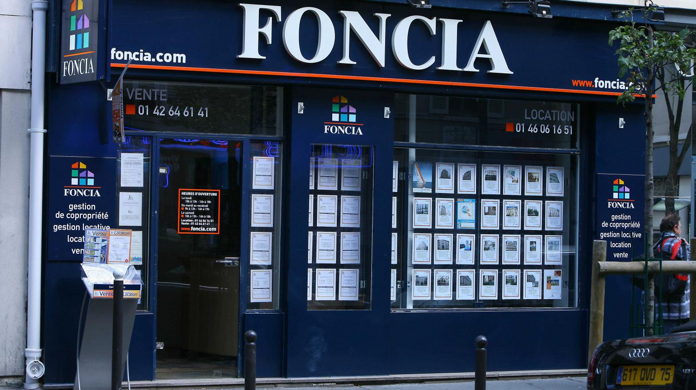 """""""CHIENS JUIFS"""" EST L'EXEMPLE DE FONCIA GROUPE DANS SES FICHIERS"""