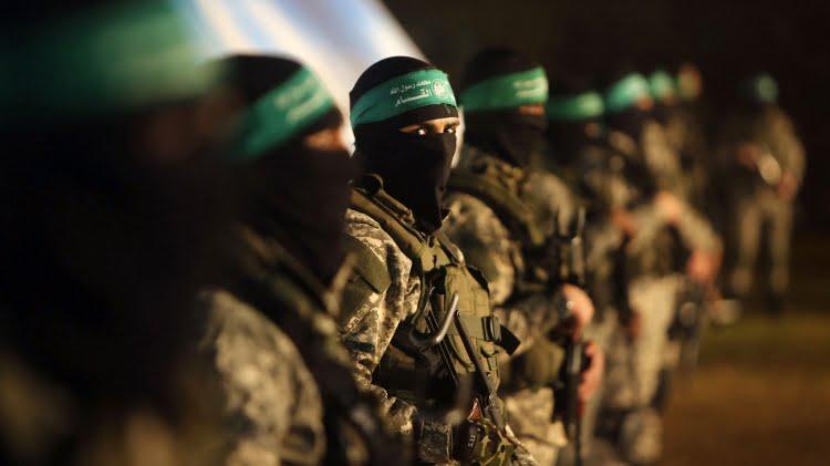 Démantèlement d'une cellule terroriste du Hamas