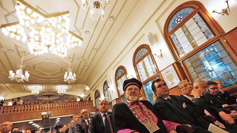 les Juifs turcs