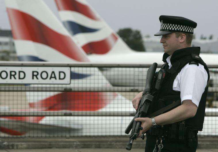 L'aéroport de Londres se dote d'un système de sécurité calqué sur celui d'Israël