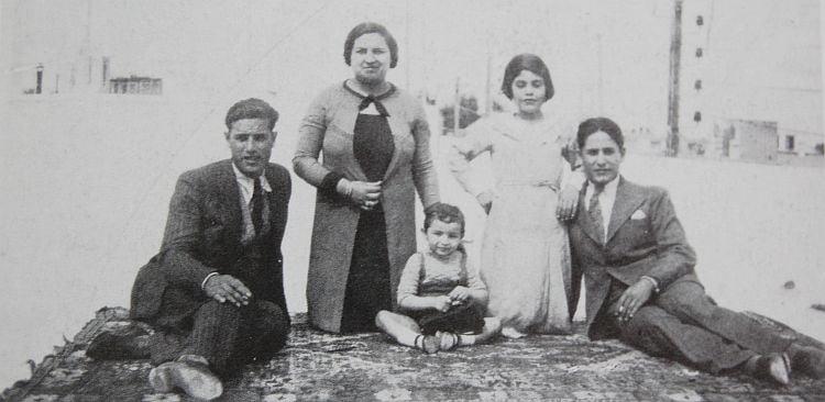 Juifs d'Espagne
