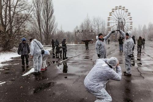 Peter Lohr craint un second Tchernobyl