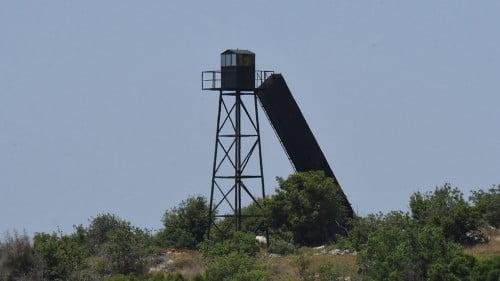 Des tours construites au Liban