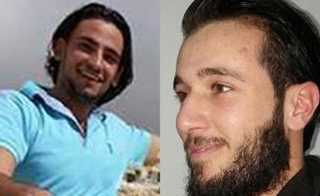 Khalid et Muhammad Mahamrah