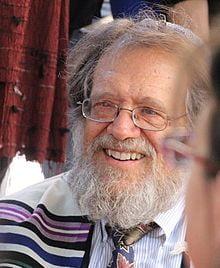 Le Rabbaï Michael Lerner
