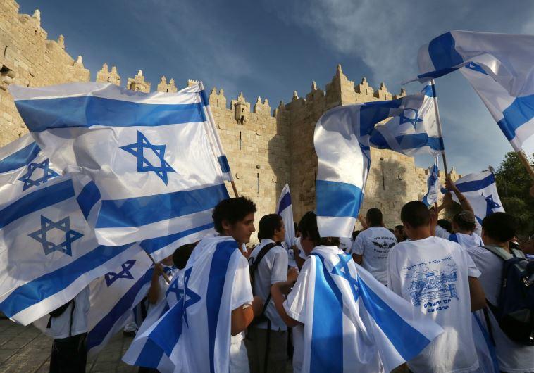 Journée de Jérusalem : Benyamin Netanyahou affirme que personne ne nous prendra notre terre