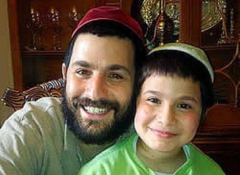 Un rabbin Habad finit deuxième à une émission de téléréalité culinaire