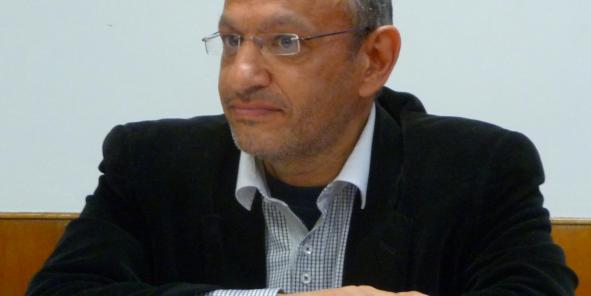 Richard Sitbon économiste