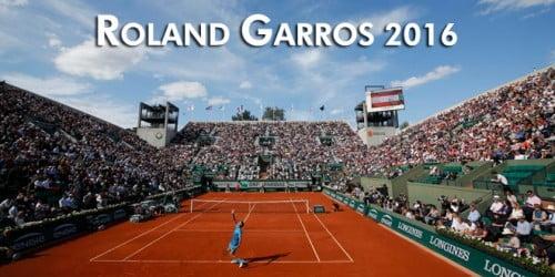 Un jeune israélien champion à Roland Garros