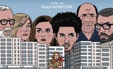 Film juif : tout de suite, maintenant de Pascal Bonitzer