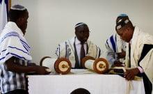 En marge de la visite de Netanyahou en Afrique, les Juifs d'Ouganda rêvent d'Israël