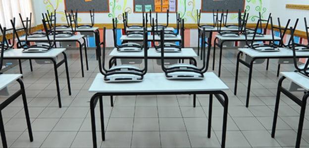 Arrestation de 6 instituteurs à Tel-Aviv pour abus sexuels et violence