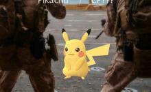 Pokémon Go engendre un risque de cécité d'inattention