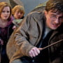 Le retour de Harry Potter