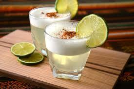 Le cocktail Pisco sour