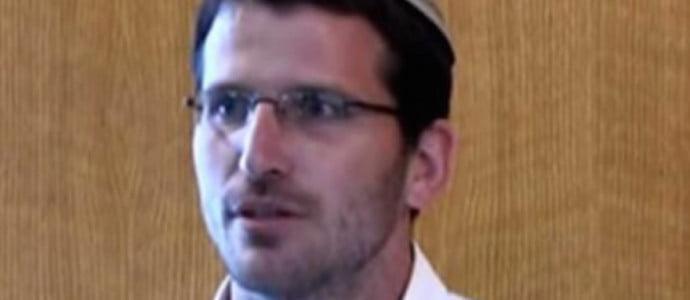 Le professeur israélien qui refuse le divorce à sa femme arrêté en Belgique.