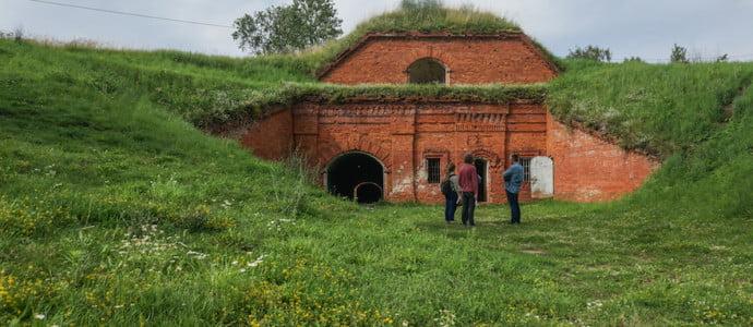 Lituanie: Un camp de concentration transformé en lieu privilégié pour des mariages