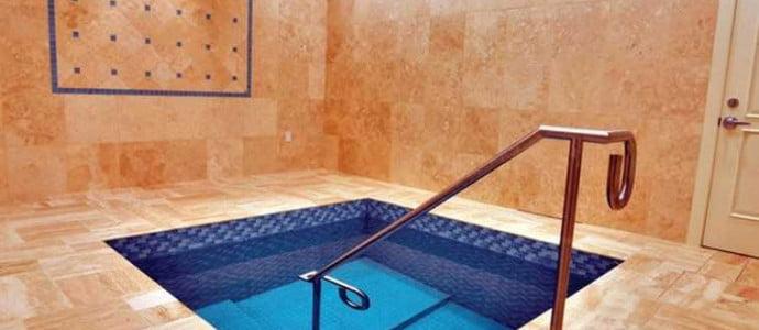 La loi bain rituel adoptée