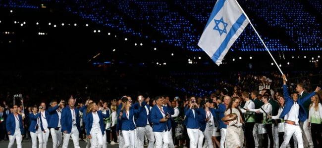 Israël enverra cette année 47 athlètes concourir aux JO de Rio